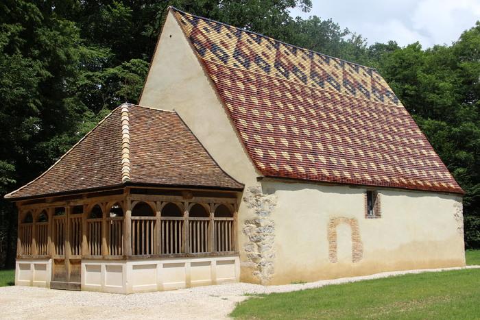 Journées du patrimoine 2019 - Visite guidée de la chapelle Saint-Léonard
