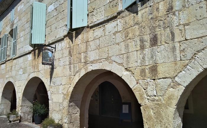 Journées du patrimoine 2019 - Découverte des demeures de caractère saint-claraises