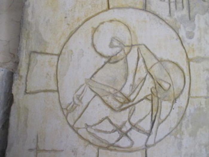 Journées du patrimoine 2019 - Présentation du chemin de croix de Léon Zack