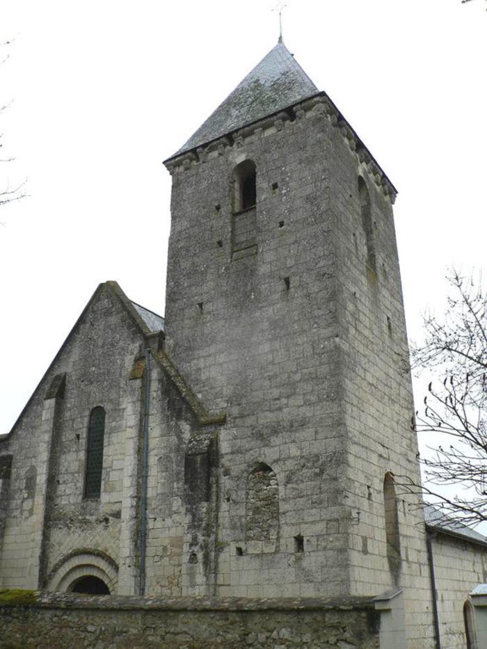 Journées du patrimoine 2020 - Visite libre de l'Église Saint-Aubin