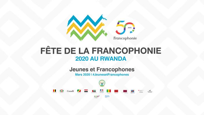 Cocktail - Célébration du Cinquantenaire de la Francophonie