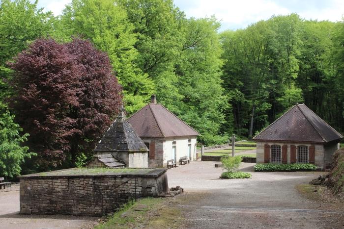 Journées du patrimoine 2019 - L'Ermitage... histoire et avenir