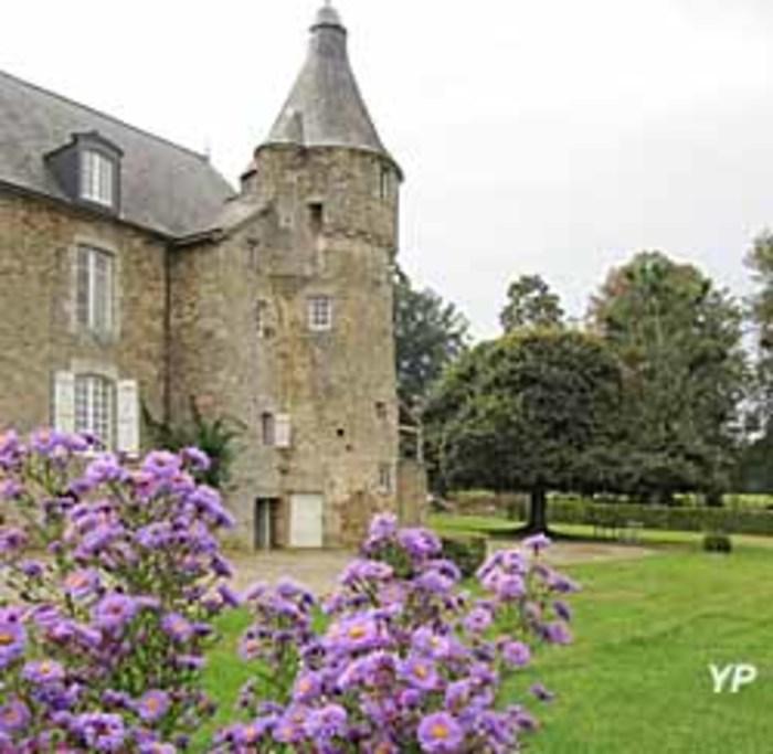 Journées du patrimoine 2020 - Visite du Château du Plessis-Bochard