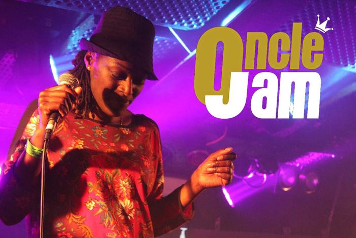 Fête de la musique 2019 - Oncle Jam au Zed Café