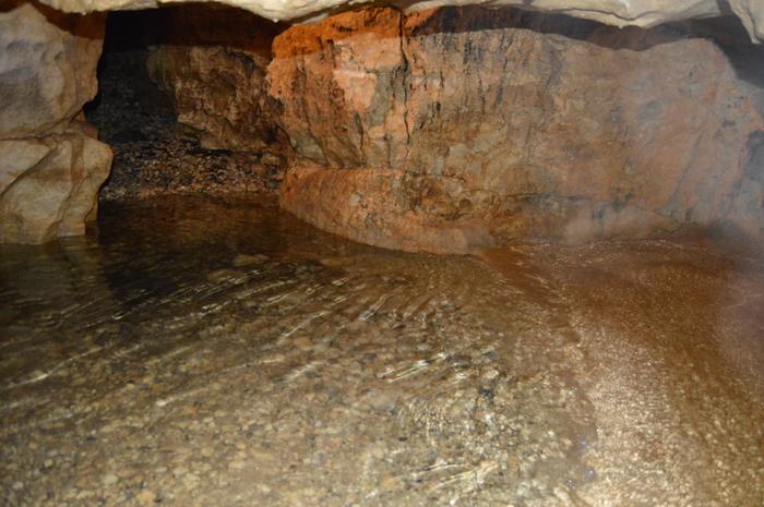 Journées du patrimoine 2019 - Visite des eaux souterraines et de la station de pompage
