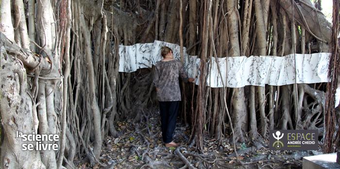 Exposition : Paroles d'arbres