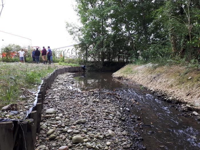 Journées du patrimoine 2020 - Visite guidée patrimoine naturel : chantier renaturation écologique