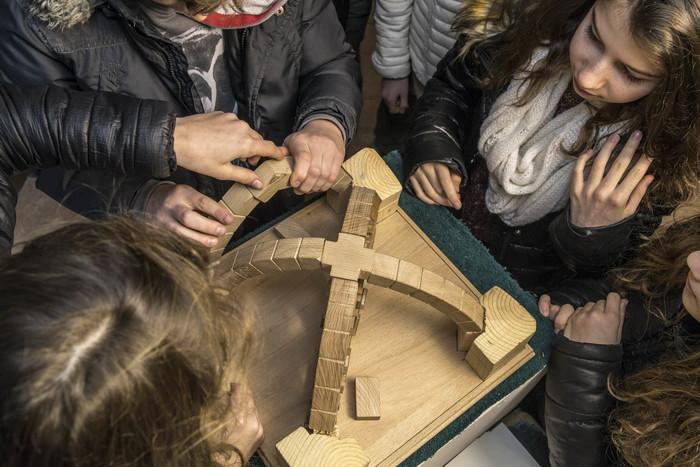 Journées du patrimoine 2019 - Espace jeune public