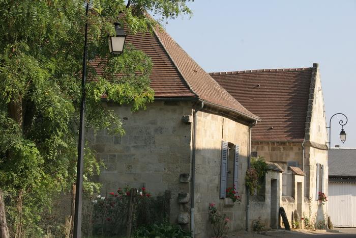 Journées du patrimoine 2020 - Visite de la Maison d'enfance du révolutionnaire Louis Antoine de Saint-Just