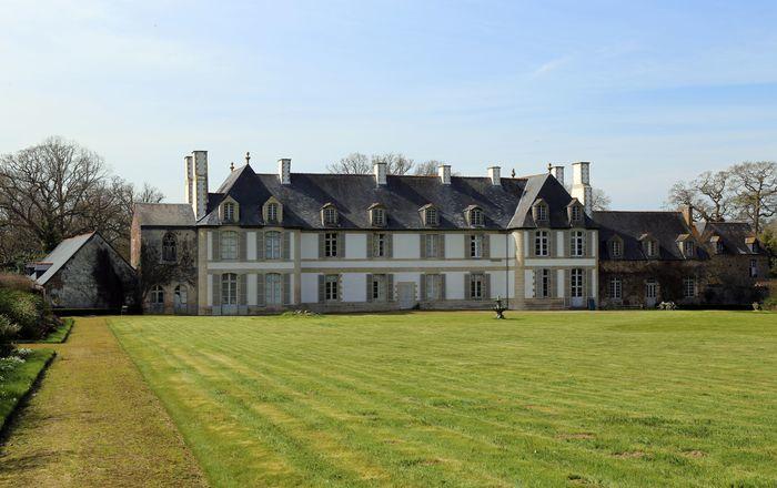 Journées du patrimoine 2020 - Journées du patrimoine au château de La Moglais.