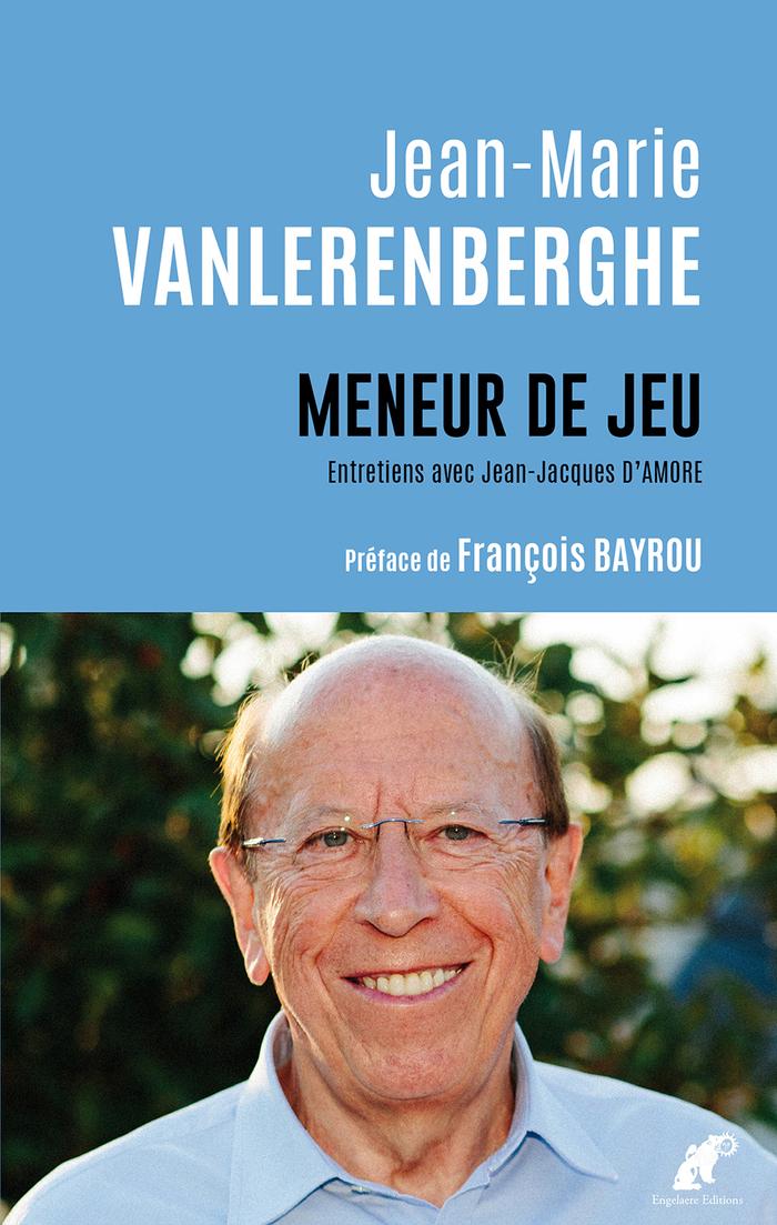 Venez à la rencontre de Jean-Marie Vanlerenberghe qui dédicacera son livre « Meneur de jeu » au Furet d'Arras.  Le samedi 23 novembre 2019 De 15 h à 18 h
