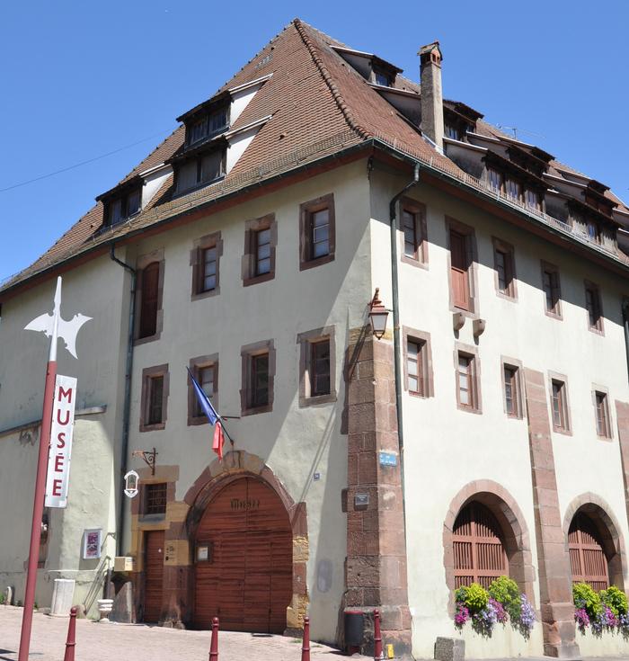 Journées du patrimoine 2019 - Musée des Amis de Thann