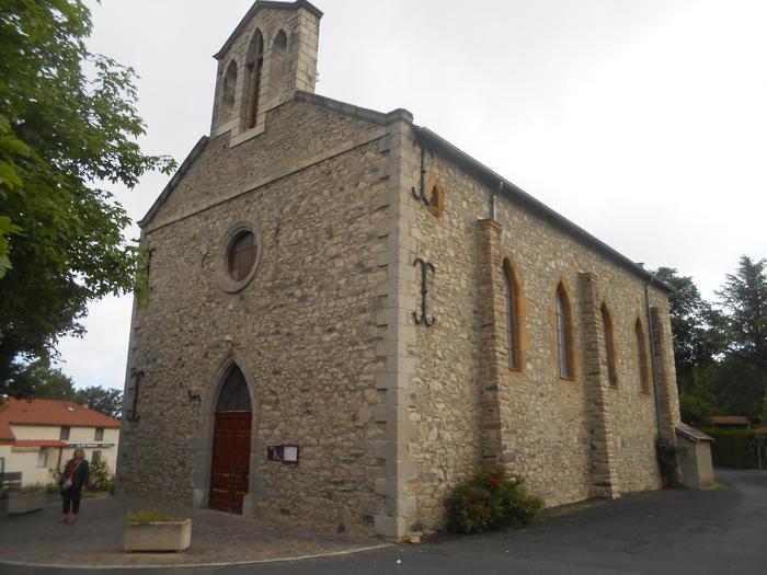Journées du patrimoine 2020 - Visite commentée de la Chapelle de Malataverne