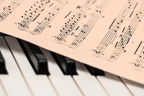 Nuit des musées 2019 -Debussy et les mélodies japonaises