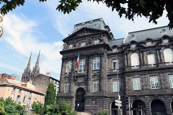Journées du patrimoine 2019 - Visite guidée de la préfecture