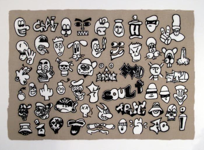 Journées du patrimoine 2020 - Annulé | Balade urbaine avec l'artiste Fabien Swyngedauw