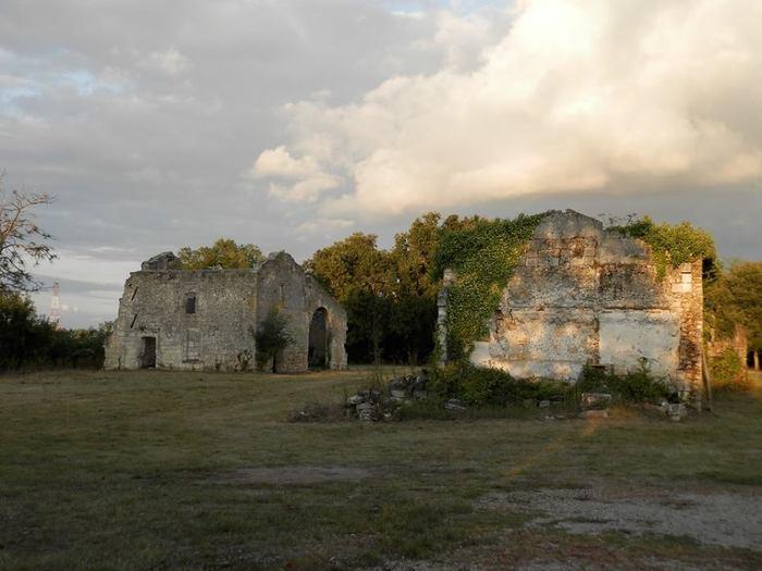 Journées du patrimoine 2020 - Visite guidée de la commanderie