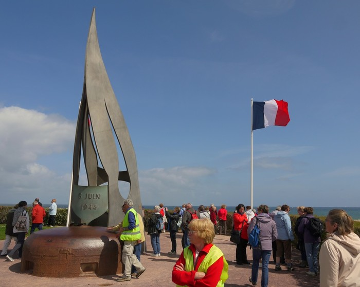Journées du patrimoine 2019 - Visite guidée sur l'Occupation et la Libération de Ouistreham