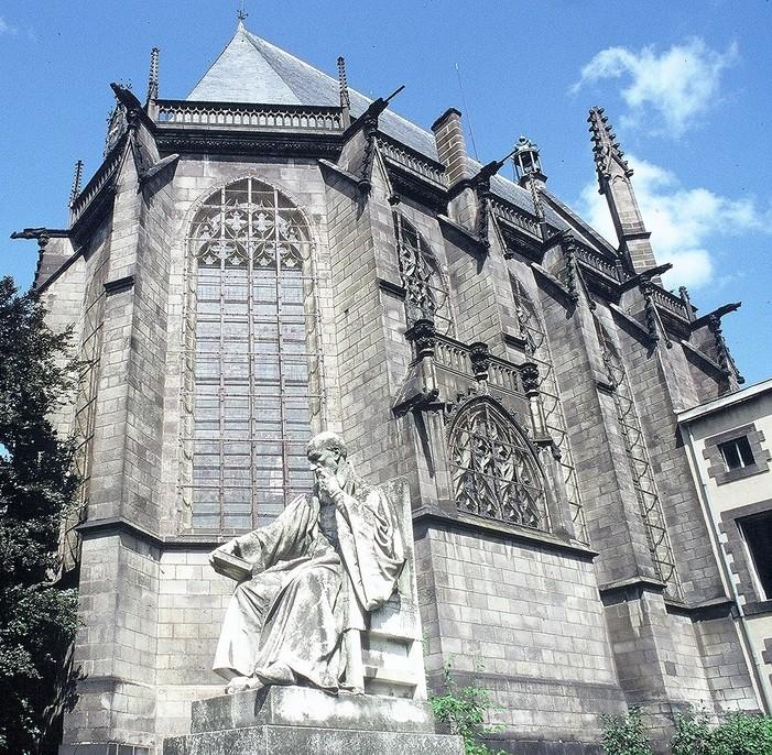 Journées du patrimoine 2019 - Cour d'Appel et Sainte-Chapelle