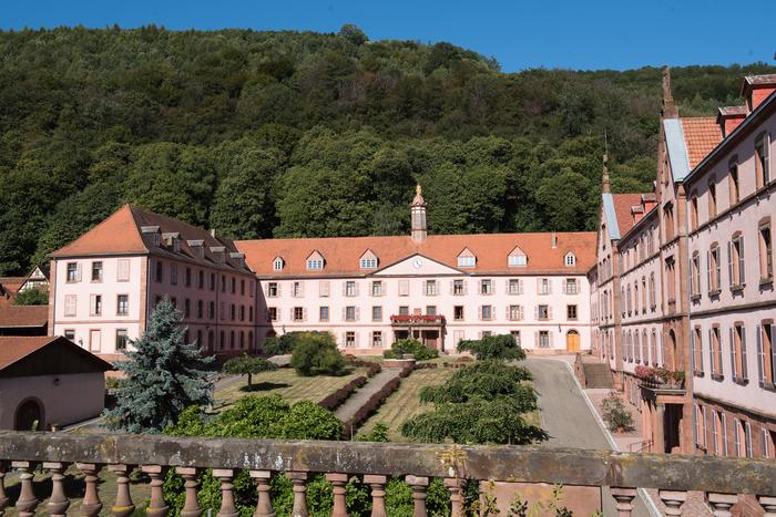 Journées du patrimoine 2020 - Visite guidée du Couvent d'Oberbronn