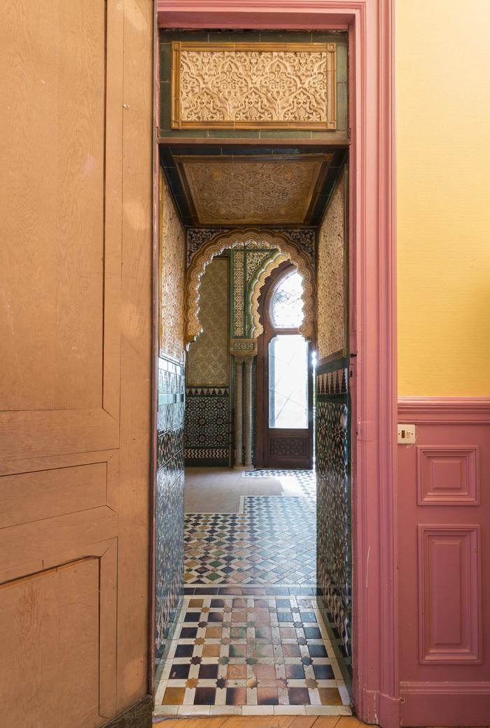 Journées du patrimoine 2019 - Le château du duc de Dino, l'expo
