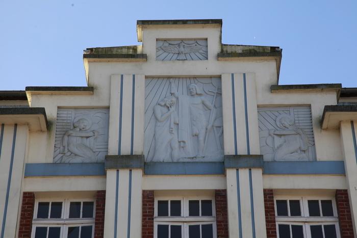 Journées du patrimoine 2020 - Visite découverte par l'association EGIDE