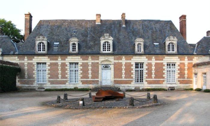 Journées du patrimoine 2020 - Visite libre du parc du château du Tertre