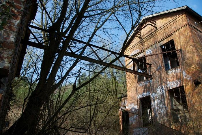 Journées du patrimoine 2020 - Sortie découverte «Le carreau de mine Clémenceau, un patrimoine particulier»