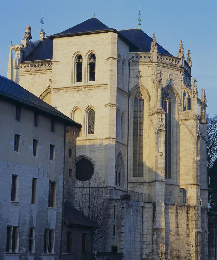 Journées du patrimoine 2019 - Découverte du carillon de Chambéry
