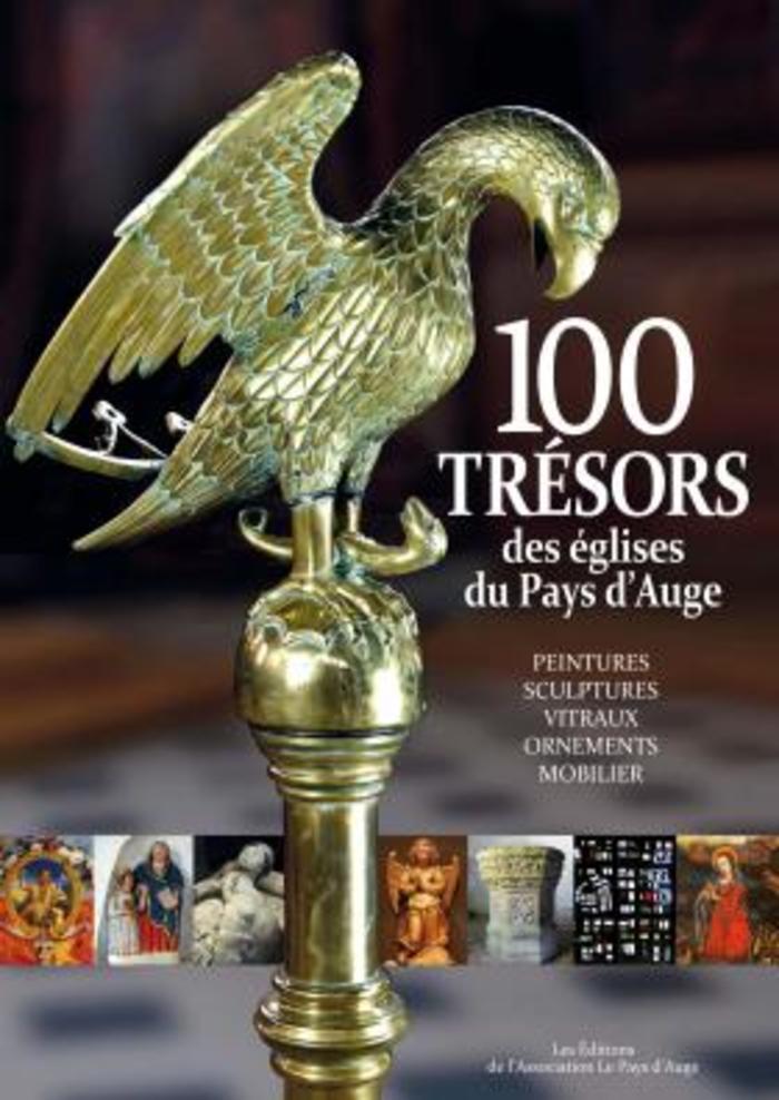 Journées du patrimoine 2019 - Exposition Cent trésors des églises du Pays d'Auge