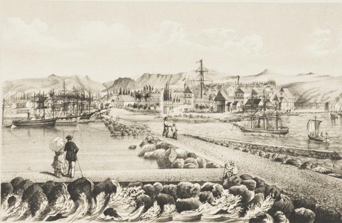 Journées du patrimoine 2019 - « Voyage au pays de Roussin…»   Rivière d'Abord en lumière 2019