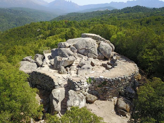 Journées du patrimoine 2019 - Visite commentée de sites archéologiques