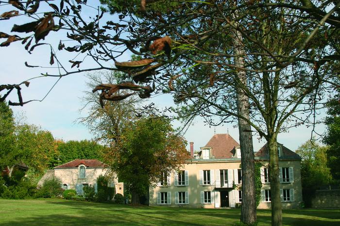 Journées du patrimoine 2020 - Ouverture du Parc Anne et Gérard Philipe