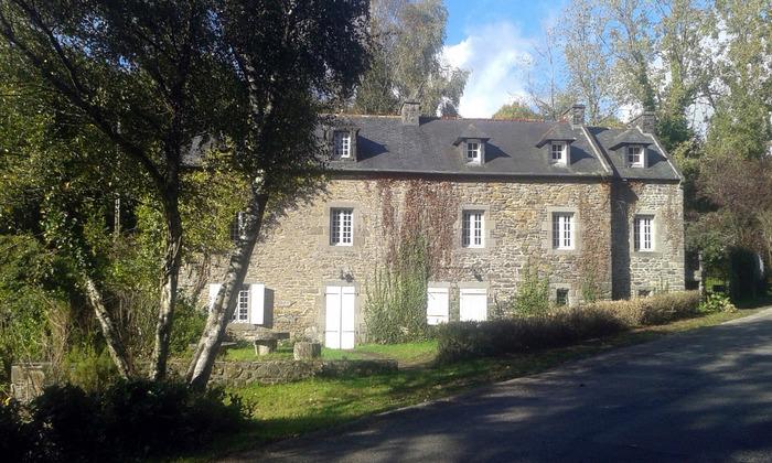 Journées du patrimoine 2020 - Visite libre de l'ancien moulin de Poulhanol et des extérieurs