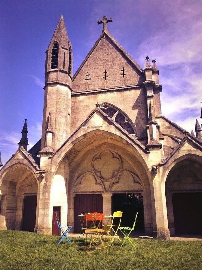 Journées du patrimoine 2020 - Visite guidée des sites Jeanne d'Arc
