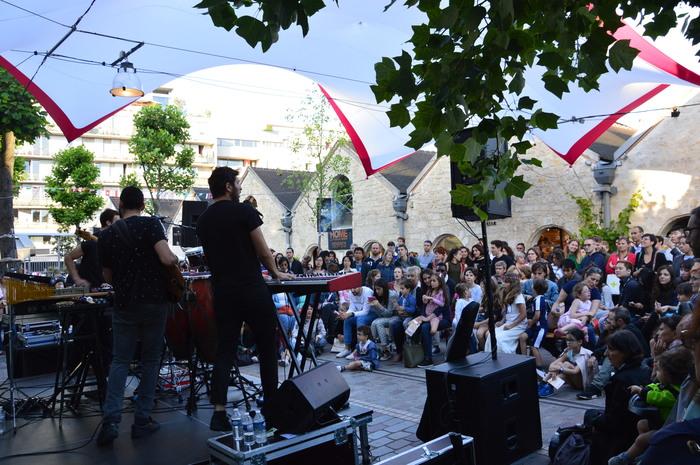 Fête de la musique 2019 - Fêtez l'été à Bercy Village avec de la pop, du funk, de la folk et du soleil !