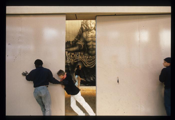 Journées du patrimoine 2020 - Découvrez l'envers des décors