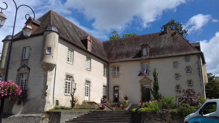 Journées du patrimoine 2019 - Découverte guidée d'un superbe patrimoine de la fin du XVIe siècle.