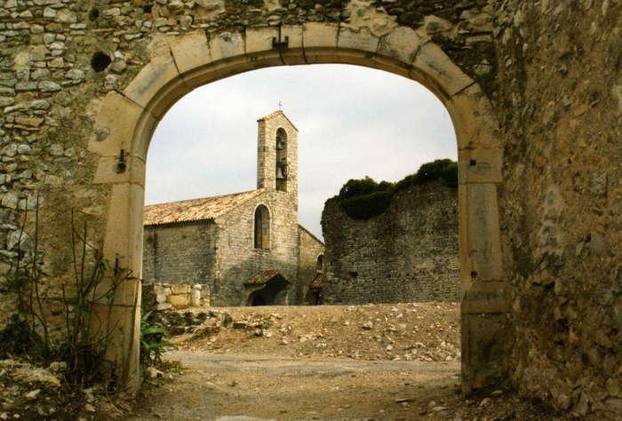 Journées du patrimoine 2020 - Visite libre ou guidée de l'église St Lambert et de la chapelle des pénitents