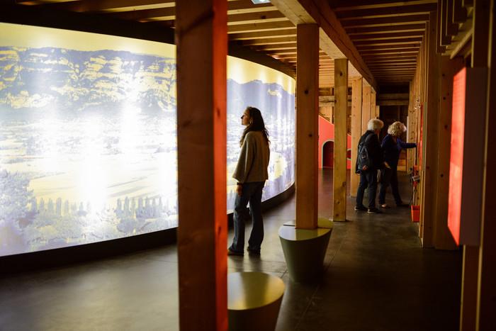 Journées du patrimoine 2020 - Mini visites thématiques