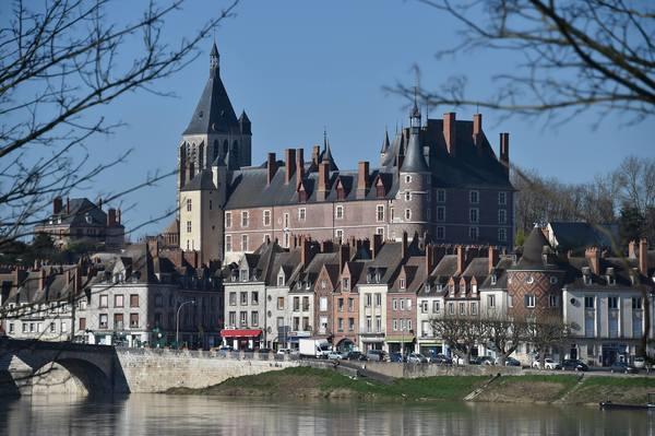 Nuit des musées 2019 -Visite du château-musée de Gien