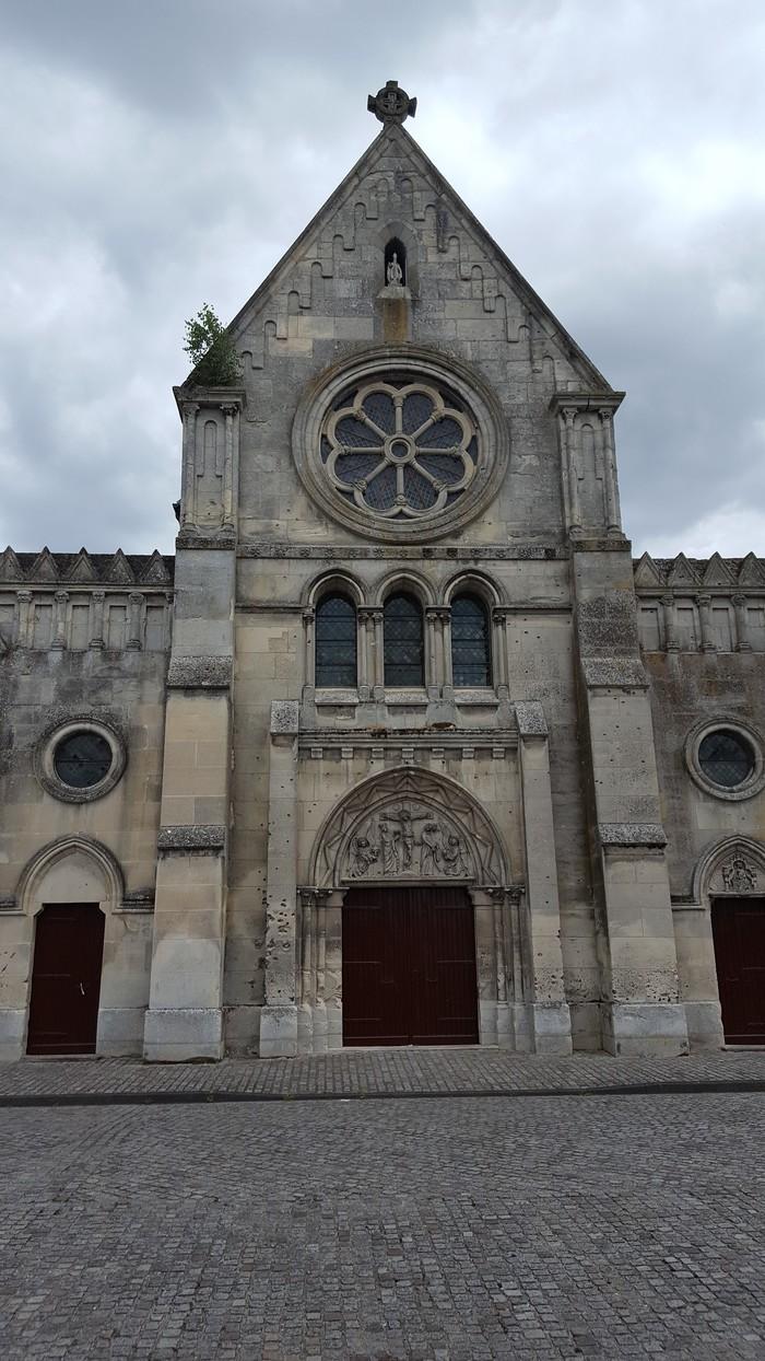 Journées du patrimoine 2020 - Ouverture exceptionnelle de l'église