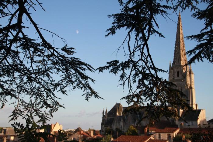 Journées du patrimoine 2020 - Visite de l'église Notre Dame