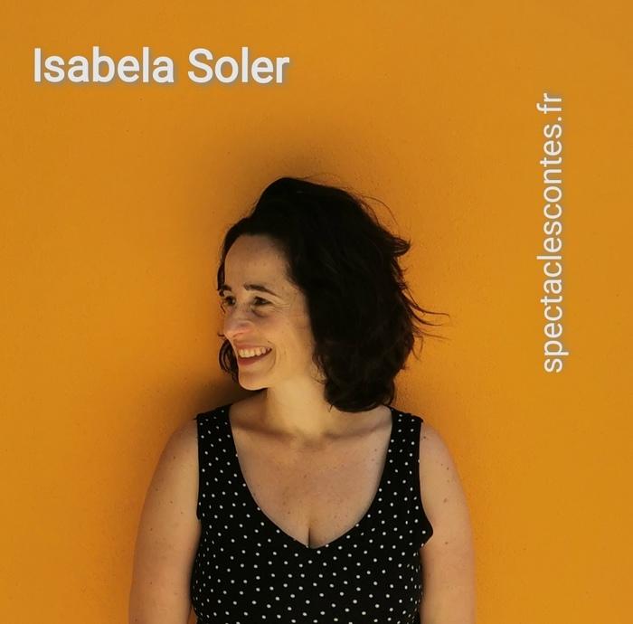 Journées du patrimoine 2020 - Spectacle : contes d'animaux, par Isabela Soler