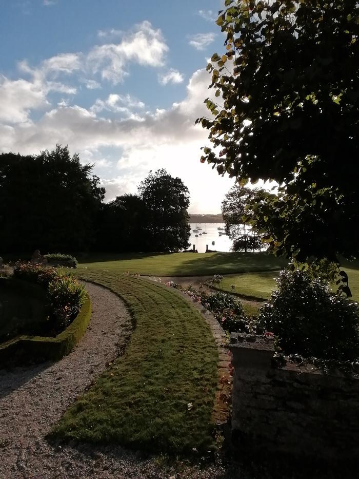 Journées du patrimoine 2020 - Arbres et patrimoine, repenser un parc historique après une tempête majeure