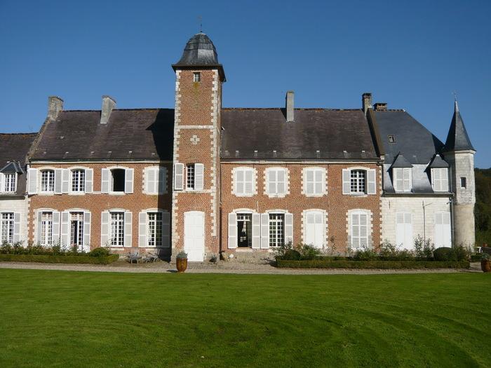 Journées du patrimoine 2020 - Visite guidée du Château de Neulette
