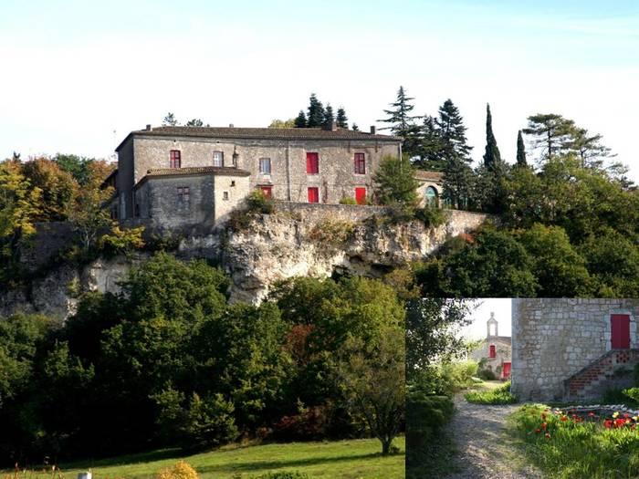 Journées du patrimoine 2019 - Découverte du trésor du château