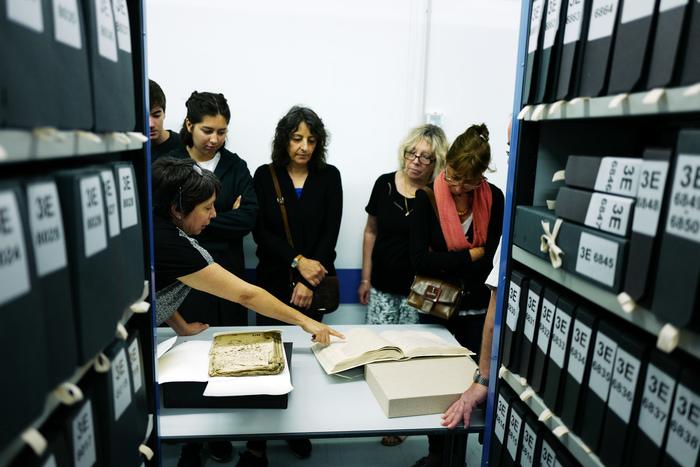Journées du patrimoine 2020 - Visite guidée découverte