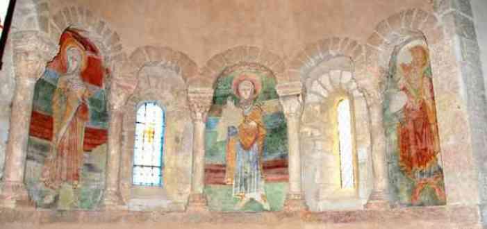 Journées du patrimoine 2020 - Visite libre de l'église Saint-Symphorien