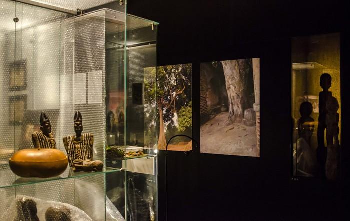 Journées du patrimoine 2020 - Visite guidée : Magie, sorcellerie ou religion? Voyage entre les rites vodou d'Afrique de l'Ouest et les pratiques alsaciennes…